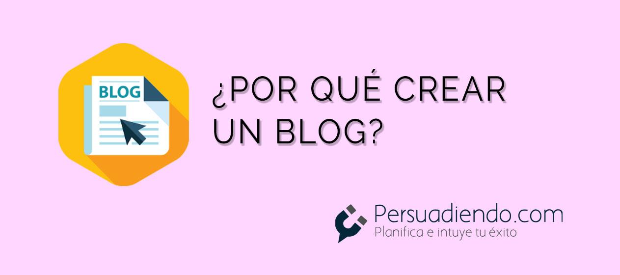 10 motivos para crear un Blog