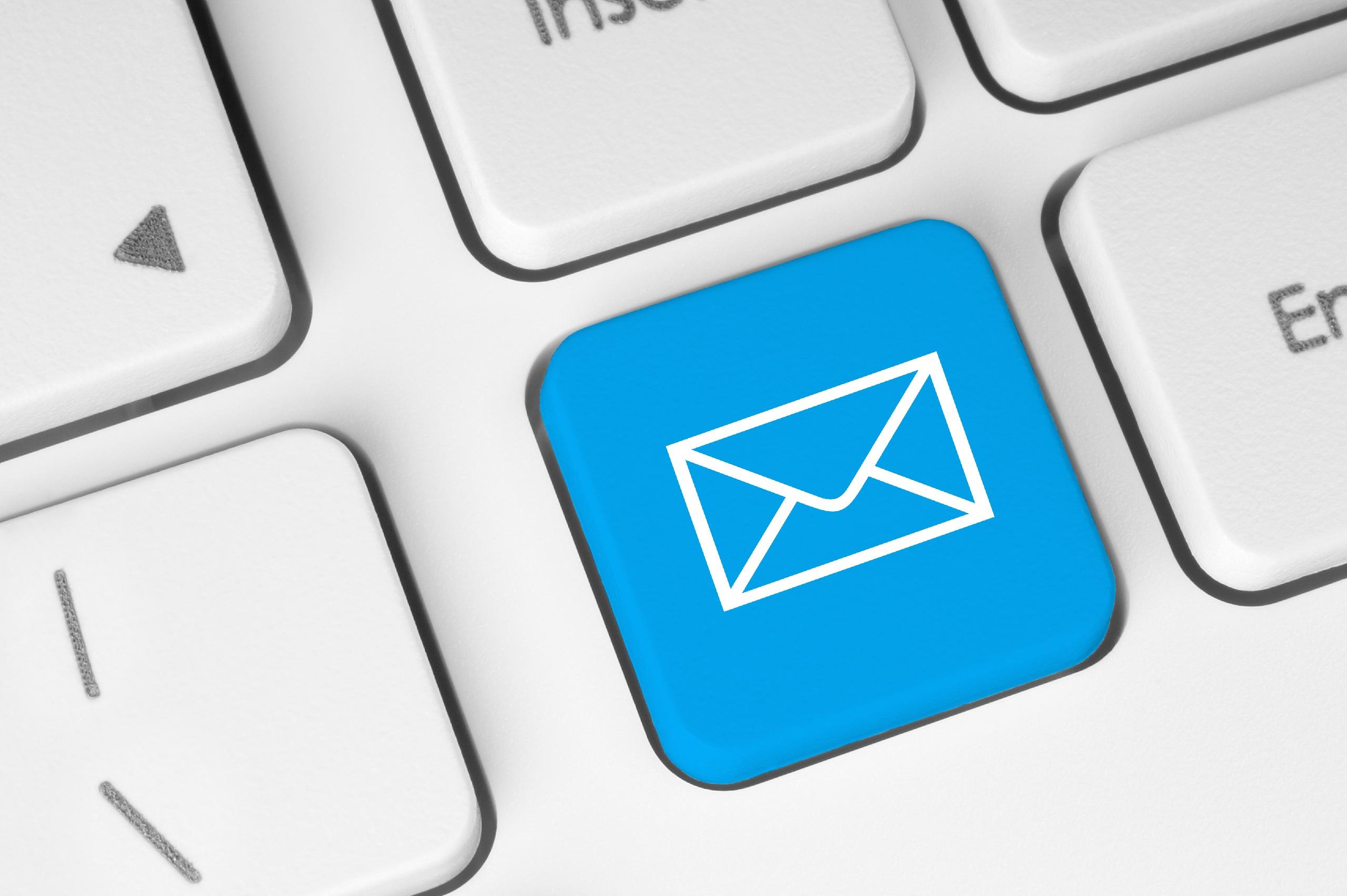 10 consejos para escribir un email