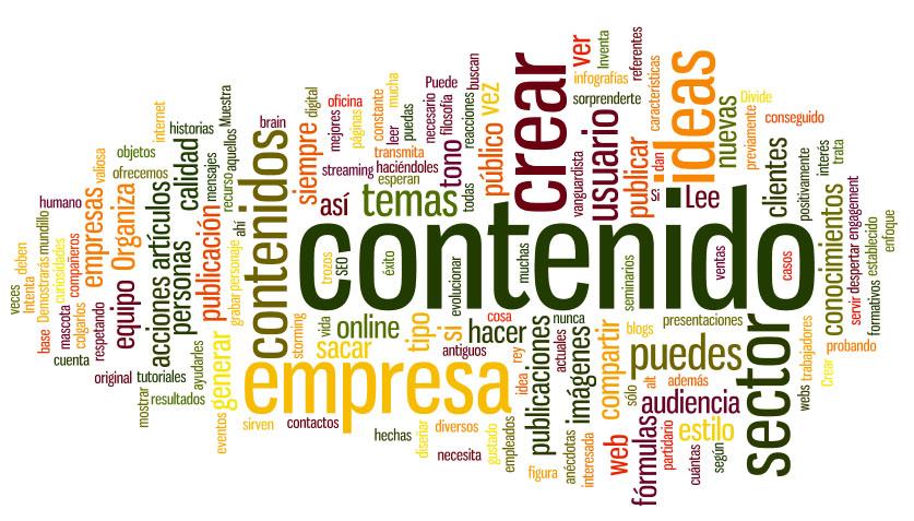 ¿Publicar el mismo contenido en todas las Redes Sociales?