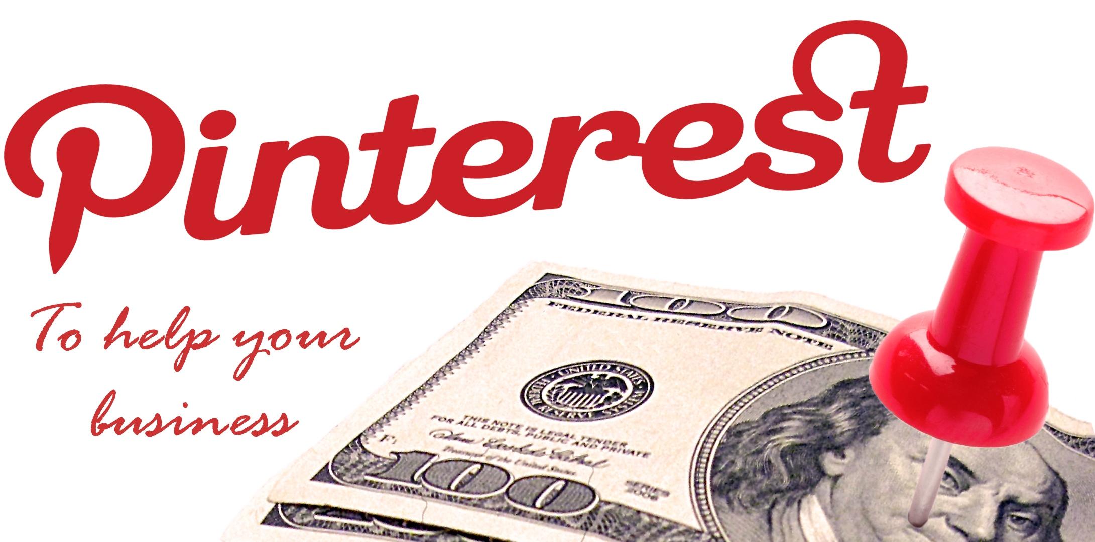 ¿Qué aporta Pinterest a mi negocio?