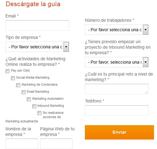 ejemplo registro obligatorio descarga guia