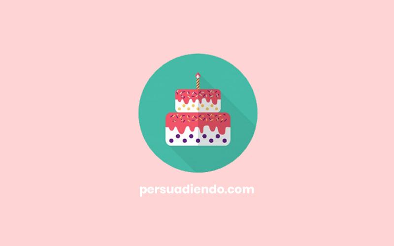 ¡Persuadiendo.com cumple su primer año!