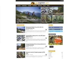 Blog Bicimarket
