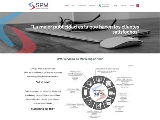 SPM 360º