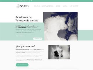 Peluquería Canina SAMI's